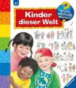 Kinder dieser Welt / Cover
