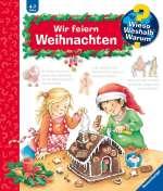 Wir feiern Weihnachten Cover