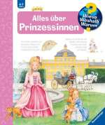 Alles über Prinzessinnen Cover