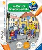 Sicher im Strassenverkehr Cover