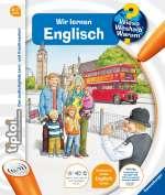 Wir lernen Englisch Cover