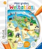 Mein grosser Weltatlas Cover