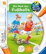 Die Welt des Fussballs Cover