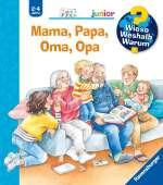Mama, Papa, Oma, Opa Cover