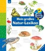 Mein grosses Natur-Lexikon Cover