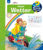 Unser Wetter Cover
