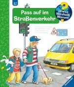 Pass auf im Strassenverkehr Cover