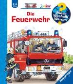 Die Feuerwehr Cover