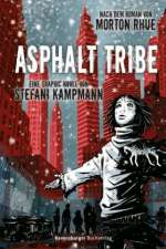 Asphalt Tribe Cover
