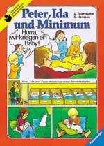 Peter, Ida und Minimum Cover