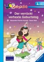 Der verrückt verhexte Geburtstag Cover