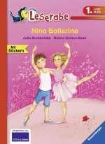 Nina Ballerina Cover