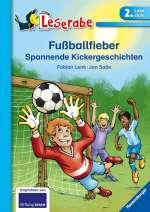 Fussballfieber Cover