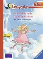 Die Prinzessin aus den Wolken  Cover