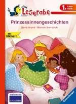 Prinzessinnengeschichten Cover