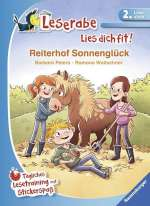 Reiterhof Sonnenglück Cover