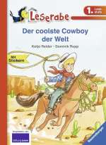 Der coolste Cowboy der Welt Cover