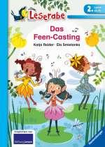 Das Feen-Casting Cover
