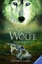 Schattenkrieger Cover