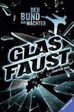 Glasfaust Cover