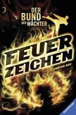 Feuerzeichen (1) Cover
