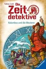 Die Zeitdetektive - Kolumbus und die Meuterer Cover