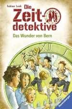 Die Zeitdetektive - Das Wunder von Bern Cover