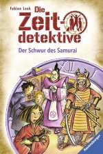 Der Schwur des Samurai Cover