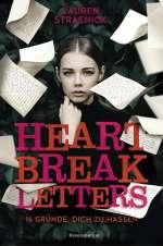 Heartbreak Letters Cover