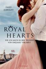 Royal Hearts Cover
