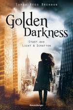Golden darkness Cover