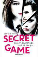 Secret Game Cover