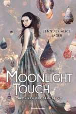 Moonlight touch Cover
