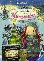 Ein zauberhafter Adventskalender Cover