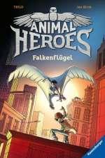Falkenflügel (1) Cover