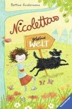 Nicolettas geheime Welt Cover