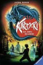 Kuromori, Band 3: Das Juwel des Lebens Cover