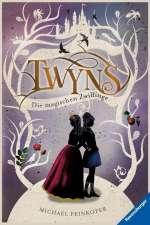 Die magischen Zwillinge Cover