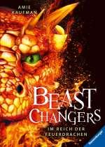 Beast Changers- Im Reich der Feuerdrachen Cover
