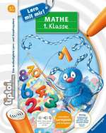 Mathe 1. Klasse Cover