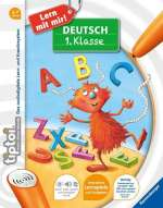 Deutsch 1. Klasse Cover
