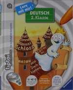 Deutsch 2. Klasse Cover