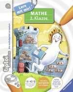 Tiptoi: Mathe 2. Klasse Cover
