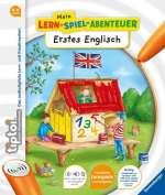 Tiptoi: Erstes Englisch Cover