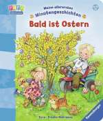 Bald ist Ostern Cover