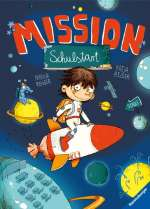 Mission Schulstart Cover