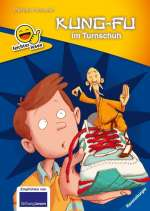 Kung-Fu im Turnschuh Cover