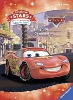 Disney Cars - Ein grosser Gewinner Cover