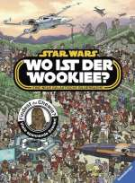 Wo ist der Wookiee (2) Cover