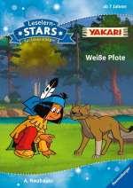 Yakari - Weisse Pfote Cover